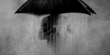 Мертвец из дождя
